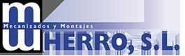 Mecanizados y montajes Herro en Lezo, Guipuzcoa se especializa en el mecanizado y montaje de maquinaria, elementos de precision y despieces bajo plano